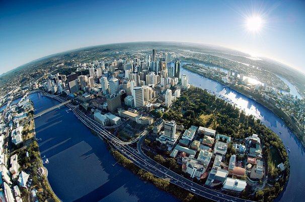Aerial Photographer Stefan Jannides Aerial Photography Brisbane